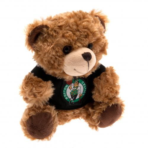 Plüschfigur Teddy  Boston Celtics
