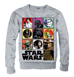 Sweatshirt Star Wars 133158