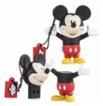 Disney Mickey Mouse USB-Stick 8GB