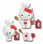 USB Stick Hello Kitty