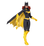 DC Comics The New 52 Actionfigur Batgirl 16 cm