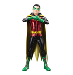DC Comics ARTFX+ Statue 1/10 Robin Damian Wayne (The New 52) 16 cm