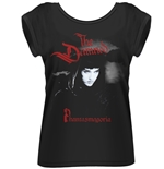T-Shirt The Damned Phantasmagoria