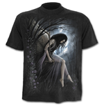T-Shirt Spiral Angel Lament