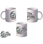 Ceramic Mug - The Perception
