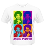 T-Shirt James Brown  135483
