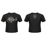 T-Shirt Opeth  Morningrise