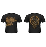 T-Shirt Opeth Orchid