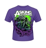 T-Shirt Asking Alexandria 135489
