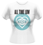 T-Shirt All Time Low  135494