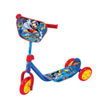 Tretroller Mickey Mouse 135564