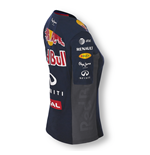 T-Shirt  Infiniti Red Bull Racing Team 2015 - für Damen
