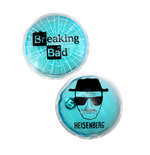 Breaking Bad Handwärmer 2er-Pack Heisenberg Logo