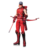 Red Hood and the Outlaws Actionfigur Arsenal 17 cm