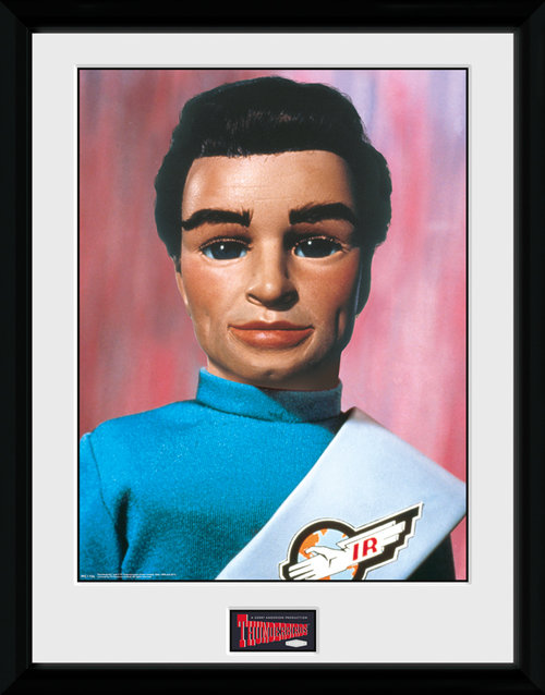 Poster Thunderbirds 136107