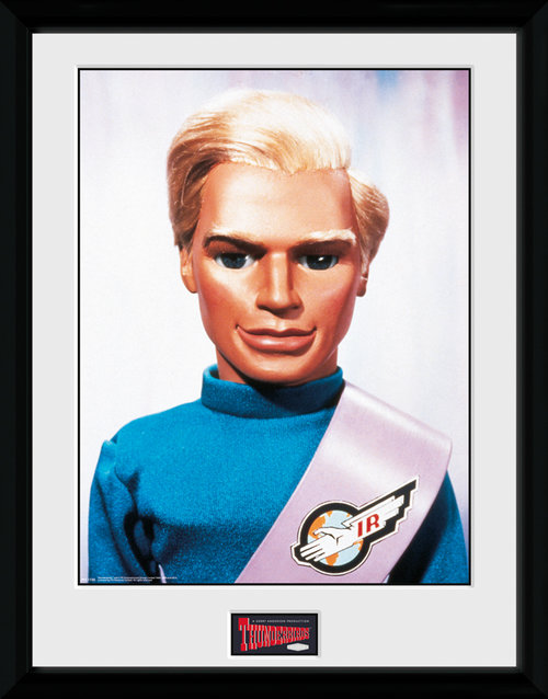 Poster Thunderbirds 136112