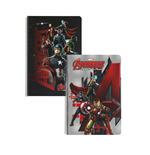 Avengers Age of Ultron Spiral-Notizblock A4 Avengers