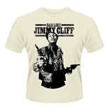 T-Shirt Jimmy Cliff 136360