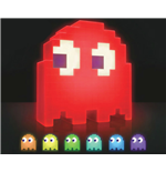 Pac-Man LED-Lampe Ghost 20 cm