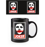 The Dark Knight Tasse Obey The Joker
