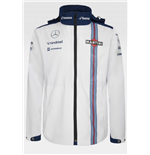 Jacke Williams Martini Racing 2015
