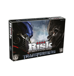 Transformers Brettspiel Risiko *Englische Version*