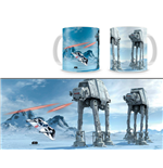 Star Wars Tasse Battle of Hoth