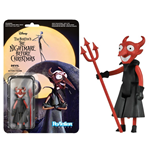 Nightmare Before Christmas ReAction Actionfigur The Devil 10 cm