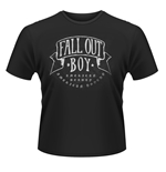 T-Shirt Fall Out Boy  136861