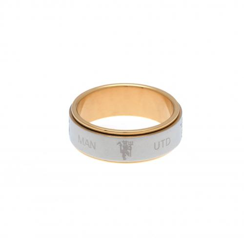 Ring Manchester United FC 136881