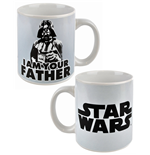 Star Wars Tasse  I am your Father