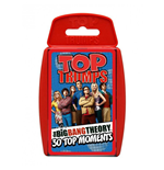 The Big Bang Theory Top Trumps