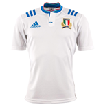 T-Shirt Italien Rugby Away