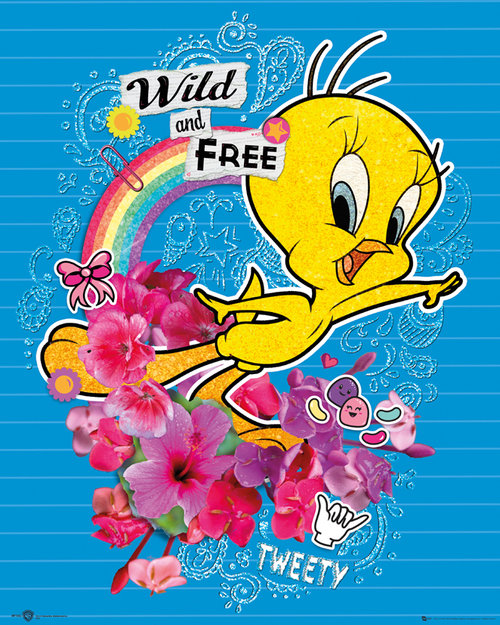 Poster Tweety  137102