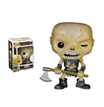 Game of Thrones POP! Television Vinyl Figur Wight 10 cm