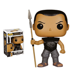 Game of Thrones POP! Television Vinyl Figur Grey Worm 10 cm