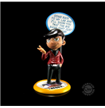 The Big Bang Theory Q-Pop Figur Howard Wolowitz 9 cm