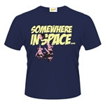 T-Shirt Clangers