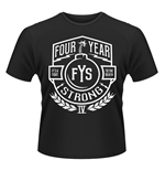 Four Year Strong T-Shirt TRUCE