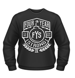 Four Year Strong Sweatshirt TRUCE