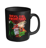 Tasse Devil Girl From Mars 137386