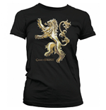T-Shirt Game of Thrones 137492
