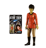 Star Trek ReAction Actionfigur Uhura 10 cm