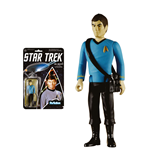 Star Trek ReAction Actionfigur Dr. McCoy 10 cm