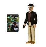 Breaking Bad ReAction Actionfigur Heisenberg 10 cm