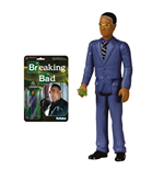 Breaking Bad ReAction Actionfigur Gus Fring 10 cm