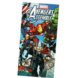 Strandtuch The Avengers 137707