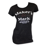T-Shirt Maker's Mark für Frauen