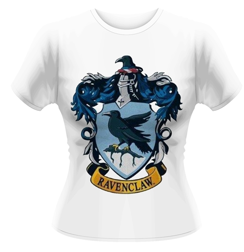 T-Shirt Harry Potter Ravenclaw