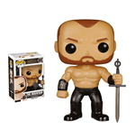 Game of Thrones POP! Television Vinyl Figur The Mountain 10 cm